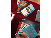 Box of mixed books - great condition