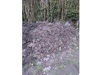 Base soil