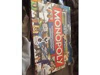 Tottenham monopoly