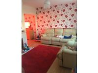 Lovely big 2 bed house hartcliffe