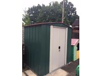 Garded shed SOLD