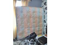 "Free double mattress 4ft 6""*to collect not delivered"