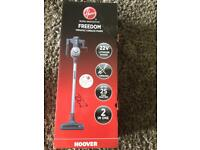 Hoover cordless rechargeable vacuum and for car
