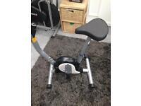 Excersize bike £15