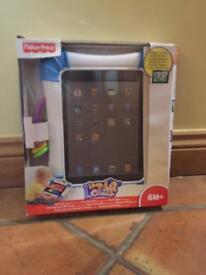 Fisher price activity case for iPad devices