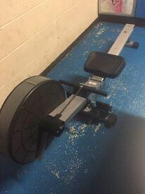 Rowing machine £50 o.n.o