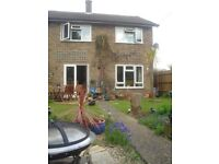 Council House Exchange. 3 bed house, Hertfordshire. Want 1 or 2 bed Dorset, Devon or Cornwall.