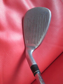 Taylormade RAC Pitching Wedge (Needs New Shaft)