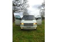 T4 van / camper 2.0 petrol