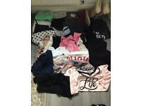 Size 14-16 clothes bundle