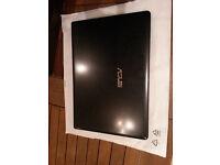 Asus x401 Windows 7 Laptop