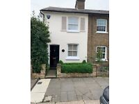 Beautiful 2 Bedroom end of Terrace house to rent in Watford WD17