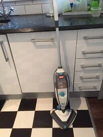 Vax Steam Cleaner for sale