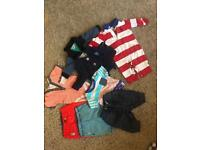 0-3 month Ted Baker and Ralph Lauren