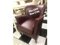 Chair now £199