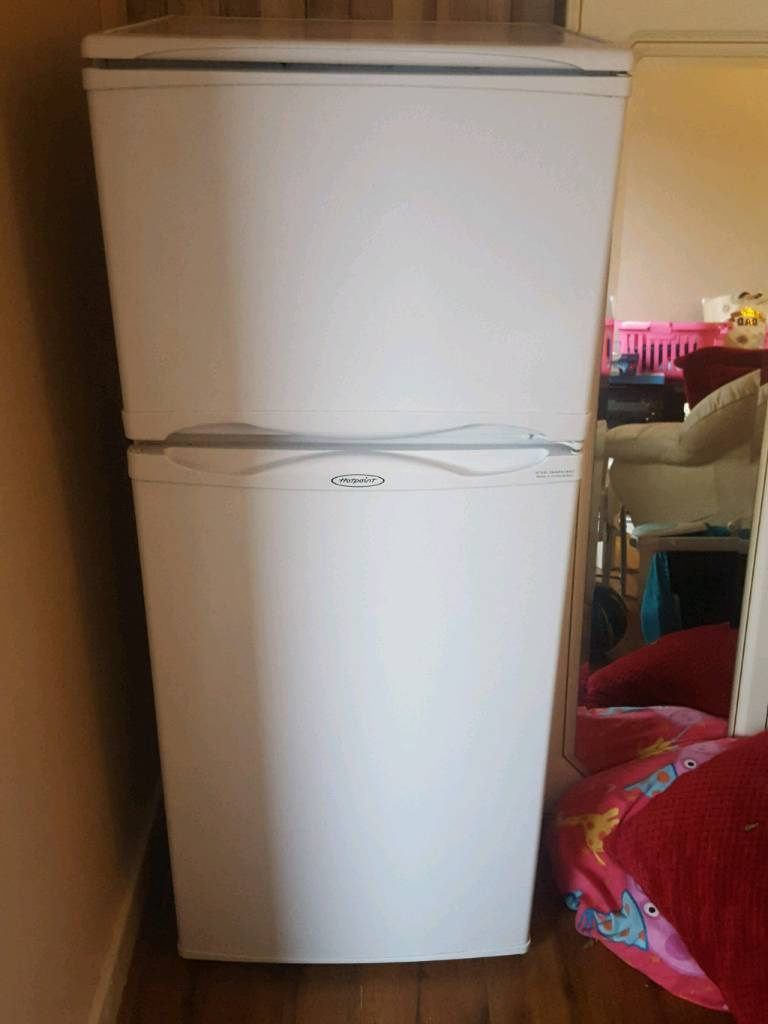 Fridg and freezer for sale