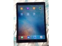 iPad Pro 12inch used but excellent condition