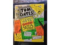 Tom Gates - Super Good Skills (Almost...)