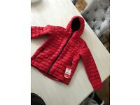 Age 10 Brand New North Face coat