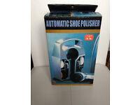Automatic Portable Shoe Polishing Kit