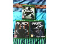 Call of Duty Bundle (Xbox One)