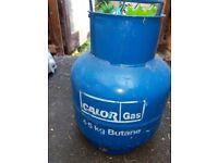 Calor gas 4.5kg bottle