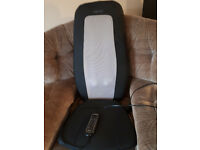 Massage Seat - brand new Shiatsu Massage Cushion