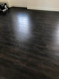 Laminate flooring - quick sale!