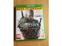 The Witcher 3 wild hunt GOTY edition *All DLC*