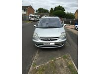 Citroen C8 - 7 Seater MPV MOT till 03/2017. Spares or Repair
