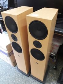 LiNN Ninka Loudspeakers at Emmaus Greenwich Charity Shop (Plumstead) SE18 7NN £380.00