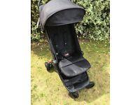Mothercare mountain buggy nano compact pushchair
