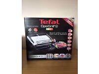 Tefal Optigrill Brand New (RRP £100) google model no GC713D40 for more info