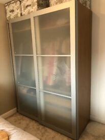Spacious, Stylish, Practical, and Rebuildable Wardrobe