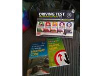 Driving test pc discs