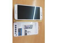 Galaxy s5 16GB - White - EE/Orange