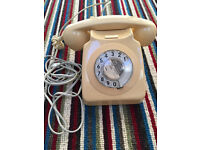 Retro style house telephone for sale