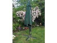 Garden Parasol/Umbrella