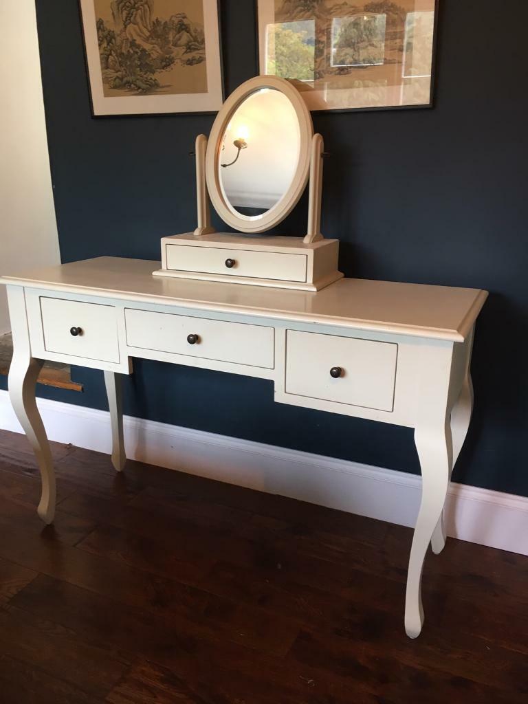 buy online f4345 adba0 Laura Ashley Rosalind dressing table and mirror   in Stroud,  Gloucestershire   Gumtree