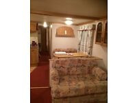 3 Bed Residential Caravan at Seaton Estate Holiday Village