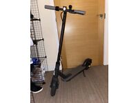 Xiaomi S1 electric scooter for sale