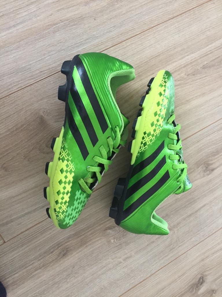 Adidas Prediro size 4.5