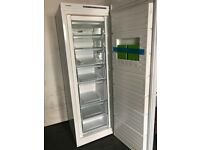Freestanding Bosch NoFrost Freezer - Practically NEW