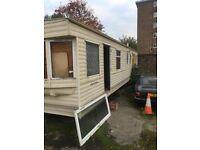 Caravan for Sale   Needs repair and refurbishment