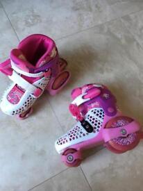 Sfr stomper roller skates