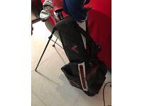Callaway Aqua dry stand bag
