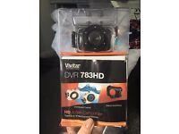 VIVITAR DVR 783 HD Action Camcorder/Camera