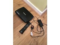 Freeview hd recorder