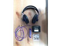 Sennheiser Momentum Infiniti Red Bull Racing Headphones - Limited Edition