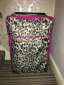 IT lightweight luggage large case